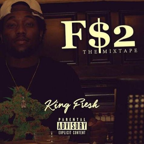 New Project Out Now Link In Bio!!! #KingFresh #Royalty #EPIC #FocusPart2 #F$2