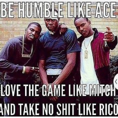 Facts #PaidInFull