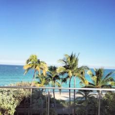 Miami, I love my city. #305 #SoFlo #MiamiLife